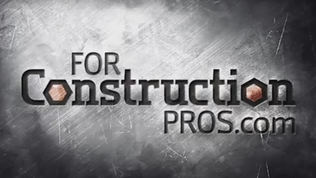 Press: For Construction Pros