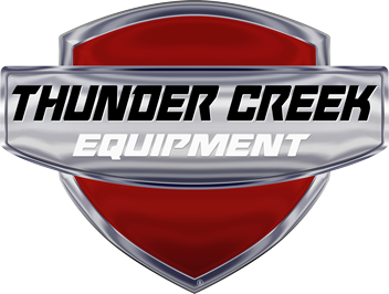 Thunder Creek Equipment Logo