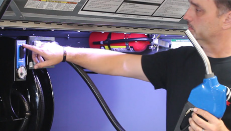 Video: 2-in-1 DEF Pumping System
